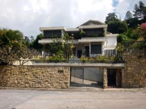 Casa En Ventaen Caracas, Prados Del Este, Venezuela, VE RAH: 21-10179