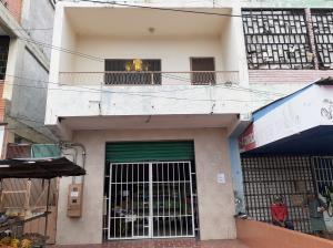 Local Comercial En Ventaen Tocuyo, Municipio Moran, Venezuela, VE RAH: 21-10201