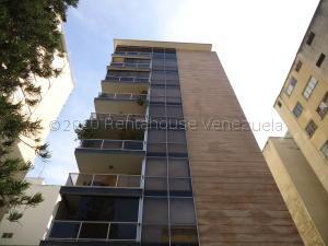 Apartamento En Alquileren Caracas, Los Palos Grandes, Venezuela, VE RAH: 21-10340