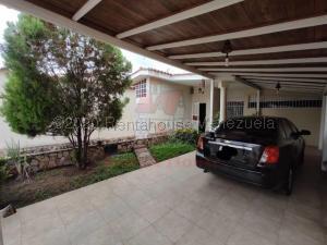 Casa En Ventaen Maracay, San Jacinto, Venezuela, VE RAH: 21-10231