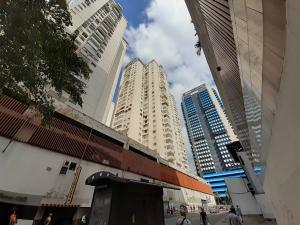 Apartamento En Ventaen Caracas, Parroquia La Candelaria, Venezuela, VE RAH: 21-10309
