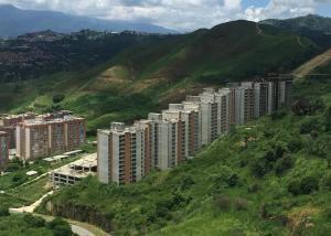 Apartamento En Ventaen Caracas, El Encantado, Venezuela, VE RAH: 21-10336