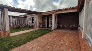 Casa En Ventaen Cabudare, Las Mercedes, Venezuela, VE RAH: 21-10350