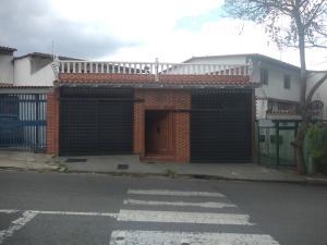 Casa En Alquileren Caracas, Santa Ines, Venezuela, VE RAH: 21-12758