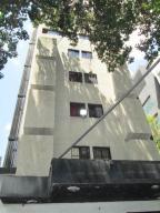 Edificio En Ventaen Caracas, El Recreo, Venezuela, VE RAH: 21-10505