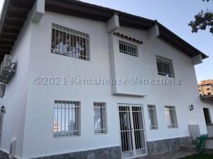 Casa En Ventaen Caracas, Colinas De Bello Monte, Venezuela, VE RAH: 21-10394