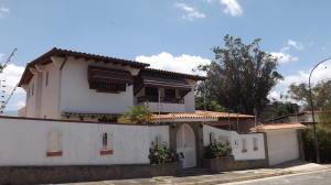 Casa En Ventaen Caracas, Los Naranjos Del Cafetal, Venezuela, VE RAH: 21-10412