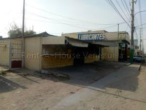 Terreno En Ventaen Maracaibo, La Victoria, Venezuela, VE RAH: 21-10423