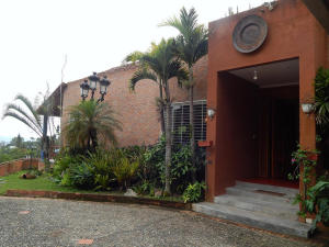 Casa En Ventaen Caracas, Alto Hatillo, Venezuela, VE RAH: 21-10432