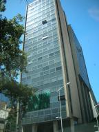 Oficina En Alquileren Caracas, Sabana Grande, Venezuela, VE RAH: 21-10445