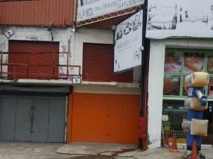 Galpon - Deposito En Ventaen Caracas, La Yaguara, Venezuela, VE RAH: 21-10452
