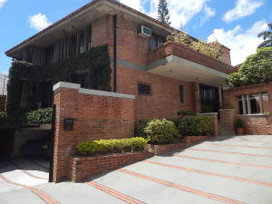 Casa En Ventaen Caracas, Prados Del Este, Venezuela, VE RAH: 21-10457