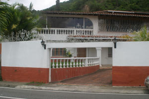 Casa En Ventaen Caracas, Prados Del Este, Venezuela, VE RAH: 21-10458