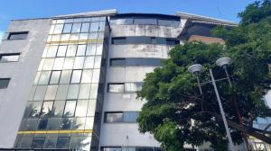 Oficina En Ventaen Caracas, Chacaito, Venezuela, VE RAH: 21-10460