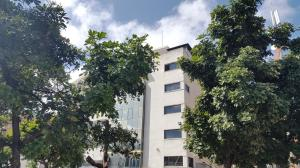 Oficina En Ventaen Caracas, Chacaito, Venezuela, VE RAH: 21-10493
