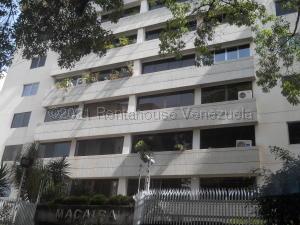 Apartamento En Ventaen Caracas, San Bernardino, Venezuela, VE RAH: 21-10507
