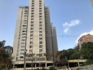 Apartamento En Alquileren Caracas, La Boyera, Venezuela, VE RAH: 21-10491