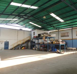 Galpon - Deposito En Ventaen Maracaibo, Pomona, Venezuela, VE RAH: 21-10492