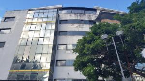 Oficina En Ventaen Caracas, Chacaito, Venezuela, VE RAH: 21-10500