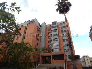 Apartamento En Alquileren Caracas, Colinas De Valle Arriba, Venezuela, VE RAH: 21-10527