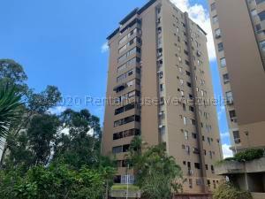 Apartamento En Ventaen Caracas, Los Naranjos Del Cafetal, Venezuela, VE RAH: 21-11286