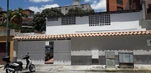 Casa En Ventaen Caracas, Sebucan, Venezuela, VE RAH: 21-10542