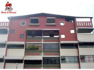 Apartamento En Ventaen Turmero, Campo Alegre, Venezuela, VE RAH: 21-10539