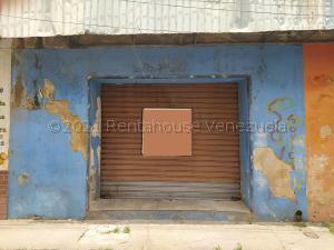 Local Comercial En Ventaen Turmero, Zona Centro, Venezuela, VE RAH: 21-228