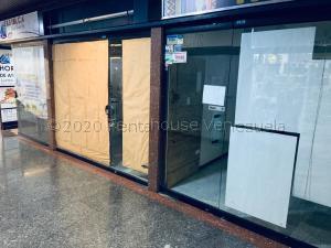 Local Comercial En Ventaen Caracas, Santa Fe Norte, Venezuela, VE RAH: 21-10556