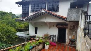 Casa En Ventaen Caracas, Los Robles, Venezuela, VE RAH: 21-10589