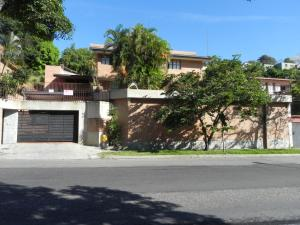 Casa En Ventaen Caracas, Prados Del Este, Venezuela, VE RAH: 21-10587