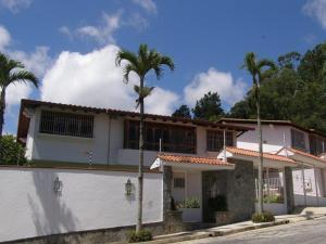 Casa En Ventaen Caracas, Los Naranjos Del Cafetal, Venezuela, VE RAH: 21-10625