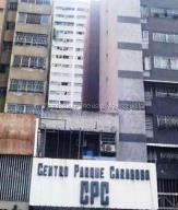 Oficina En Ventaen Caracas, Parroquia La Candelaria, Venezuela, VE RAH: 21-10937
