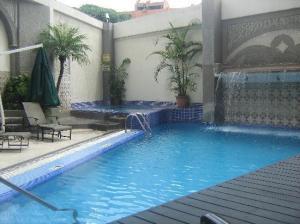 Club Campestre En Ventaen Caracas, Chacao, Venezuela, VE RAH: 21-10651