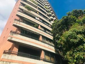 Apartamento En Ventaen Caracas, El Bosque, Venezuela, VE RAH: 21-10666