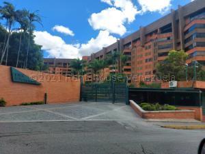 Apartamento En Ventaen Caracas, Los Chorros, Venezuela, VE RAH: 21-10698