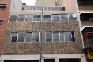 Edificio En Ventaen Caracas, Chacao, Venezuela, VE RAH: 21-10733