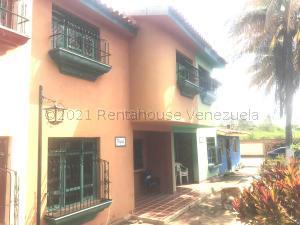 Apartamento En Ventaen Chichiriviche, Flamingo, Venezuela, VE RAH: 21-10701