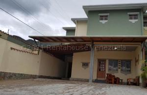 Townhouse En Ventaen Municipio Naguanagua, Manongo, Venezuela, VE RAH: 21-11035