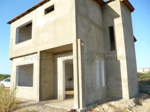 Casa En Ventaen Punto Fijo, Guanadito, Venezuela, VE RAH: 21-10726