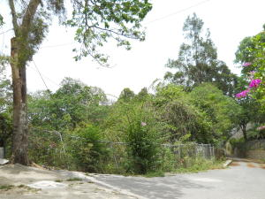 Terreno En Ventaen Caracas, El Peñon, Venezuela, VE RAH: 21-10727