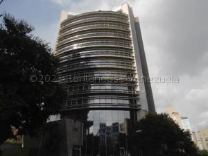 Oficina En Alquileren Caracas, Campo Alegre, Venezuela, VE RAH: 21-14509