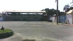Galpon - Deposito En Alquileren Ciudad Ojeda, Zona Industrial, Venezuela, VE RAH: 21-10868