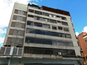 Oficina En Ventaen Caracas, Parroquia San Juan, Venezuela, VE RAH: 21-10875