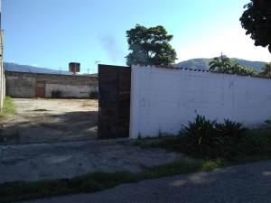Terreno En Ventaen Turmero, San Pablo, Venezuela, VE RAH: 21-10896