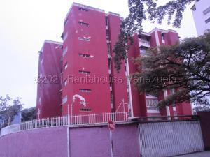 Apartamento En Ventaen Caracas, Colinas De La California, Venezuela, VE RAH: 21-10919