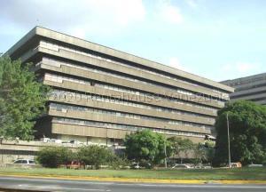 Oficina En Ventaen Caracas, Chuao, Venezuela, VE RAH: 21-10924