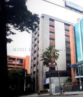 Oficina En Ventaen Caracas, El Rosal, Venezuela, VE RAH: 21-10942