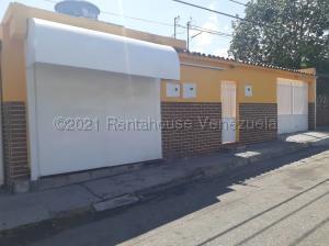 Casa En Ventaen Cabudare, Parroquia Cabudare, Venezuela, VE RAH: 21-10952