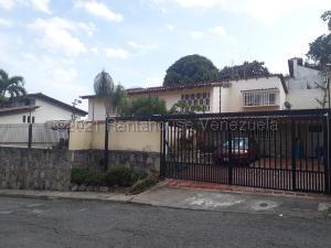 Casa En Ventaen Caracas, Prados Del Este, Venezuela, VE RAH: 21-10953